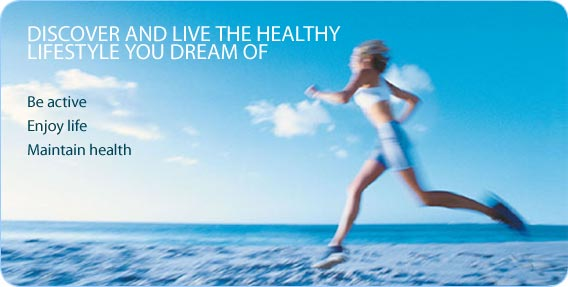 Welcome to USANA Health Sciences