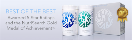 USANA Essentials Vitamins