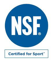 USANA NSF Certified for Sport