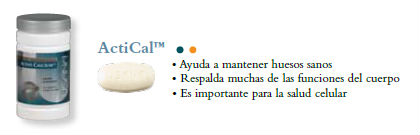 productos usana actical