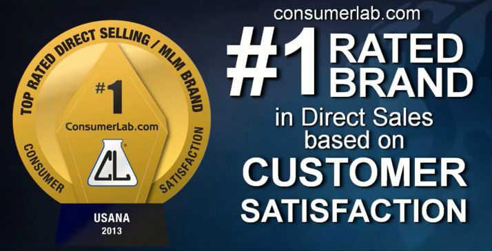 Premio ConsumerLab Satisfaccion del Cliente