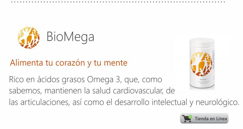 Omega Usana