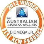 USANA Australian Business Award - Best New Product