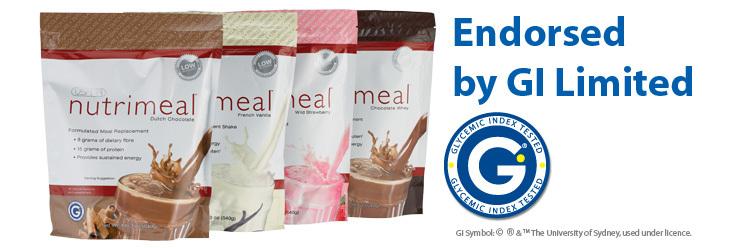 USANA Reset with Nutrimeal